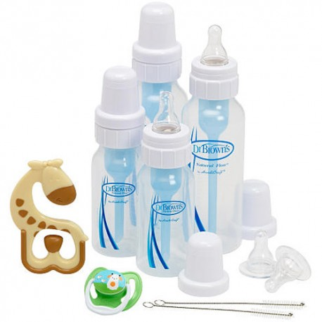 Dr. Brown's Baby Bottle Gift Set