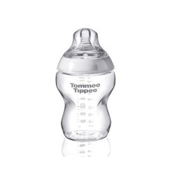 Tommee Tippee Closer To Nature 9 oz (1 Bottle)