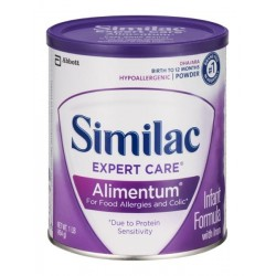 Similac Alimentum Infant Formula Powder, 1lb can