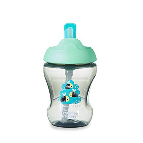 Tommee Tippee Explora Training Straw Cup 7m+