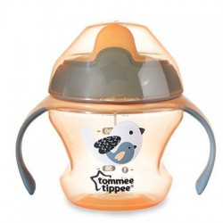 Tommee Tippee Explora Weaning Sippee Cup, 4m+