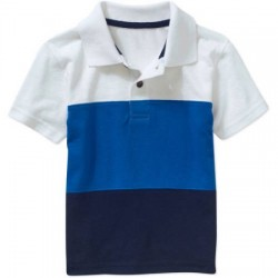 Garanimals Baby Toddler Boy Polo Shirt
