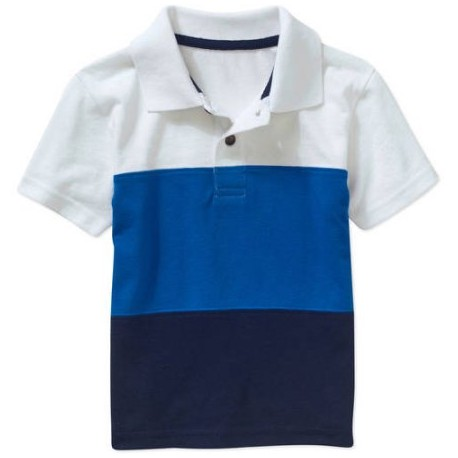2f31231c7 Polo Shirt with Collar | Baby Outlet Philippines