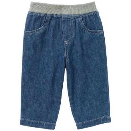Garanimals Newborn Baby Boy Denim Pants