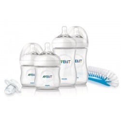 Philips AVENT NEW Natural Newborn Starter Set