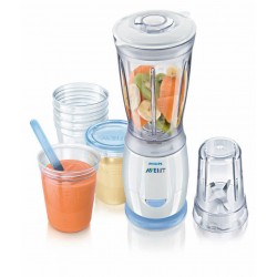 AVENT Mini Blender & Feeding Set
