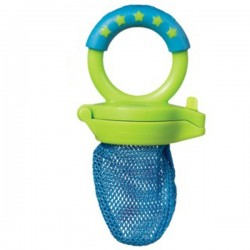 Munchkin Fresh Food Feeder - Blue
