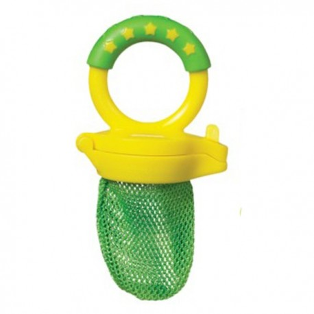 Munchkin Fresh Food Feeder - Green