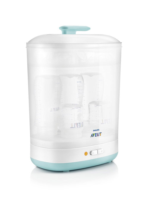 Avent 2 in 1 Baby Bottle Sterilizer