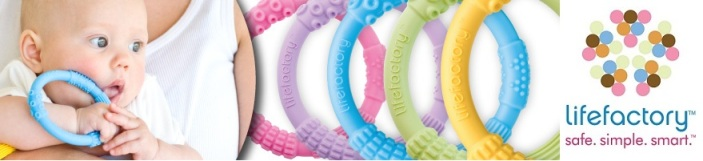 lifefactory teether