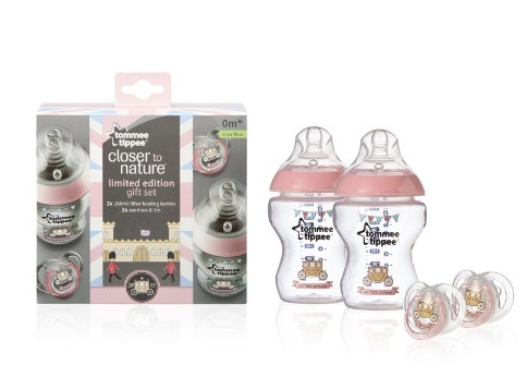 tommee tippee princess